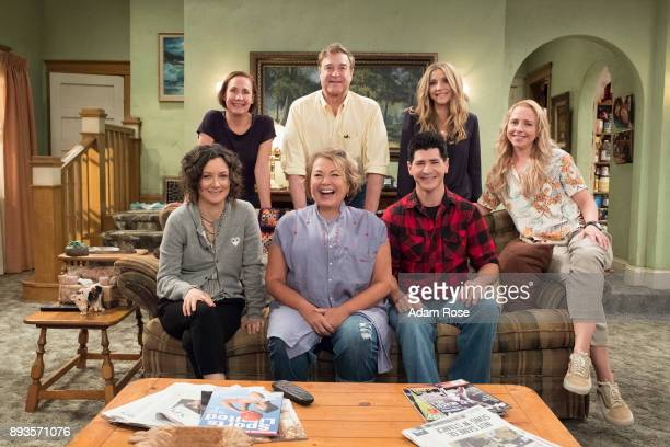 ROSEANNE 'Twenty Years to Life' 'Roseanne' the timeless sitcom that broke new ground and dominated ratings in its original run will return to ABC...