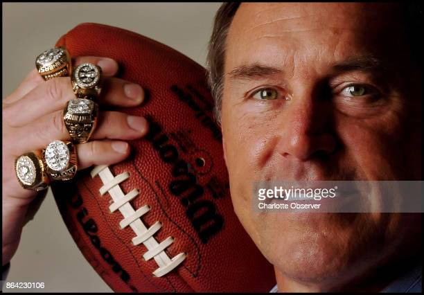 Twentyfive years ago Dwight Clark made one of the greatest catches in NFL history It changed his career started the San Francisco 49ers dynasty and...