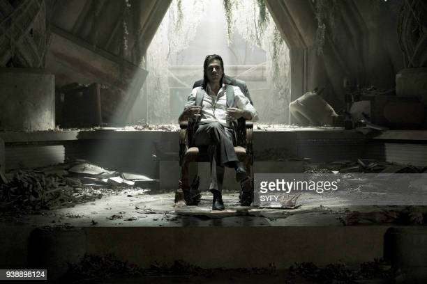 THE MAGICIANS TwentyThree Episode 311 Pictured Jason Ralph as Quentin Coldwater