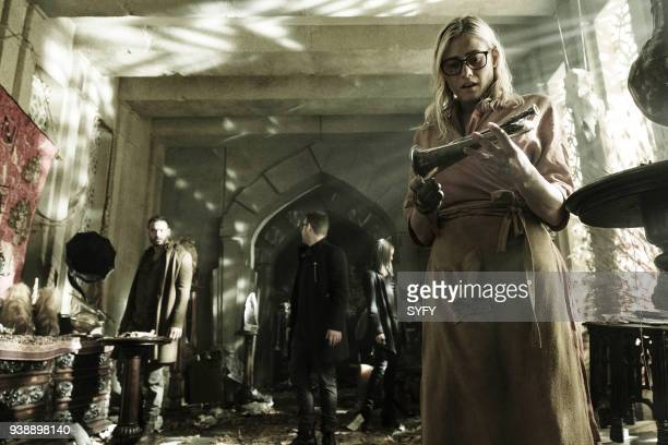 THE MAGICIANS TwentyThree Episode 311 Pictured Olivia Taylor Dudley as Alice