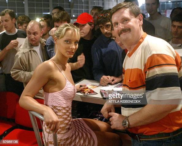 2005 budapest erotic festival