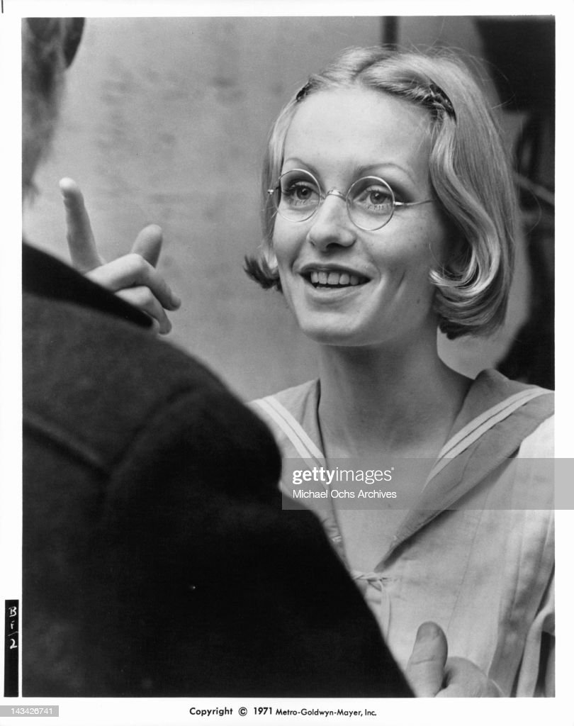 Twiggy In \'The Boy Friend\' Pictures | Getty Images