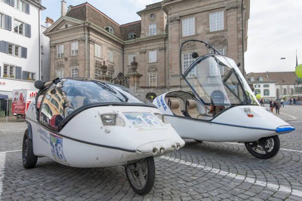 Twike eco-car