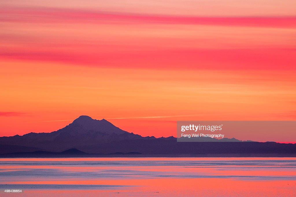 port angeles twilight