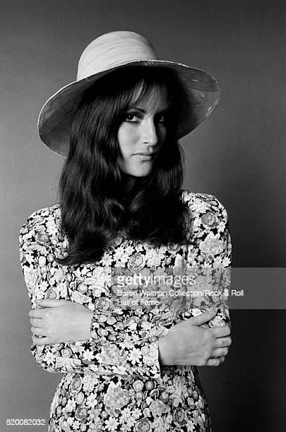 Twin sister and rock groupies Lynn Sanchez 1969