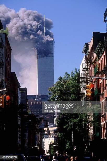 Twin Tower disaster