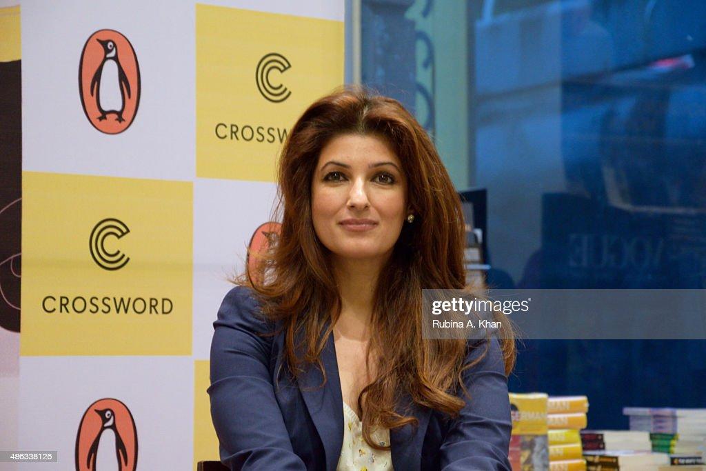 Twinkle Khanna: In Conversation