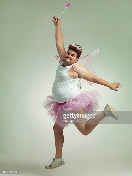 twinkle toes - fairy stock photos and pictures