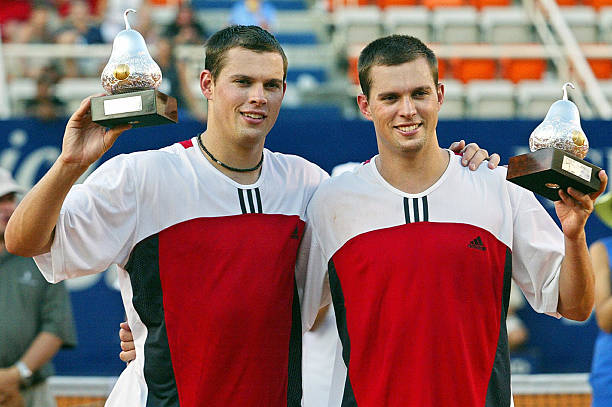 Image result for Men's doubles twins