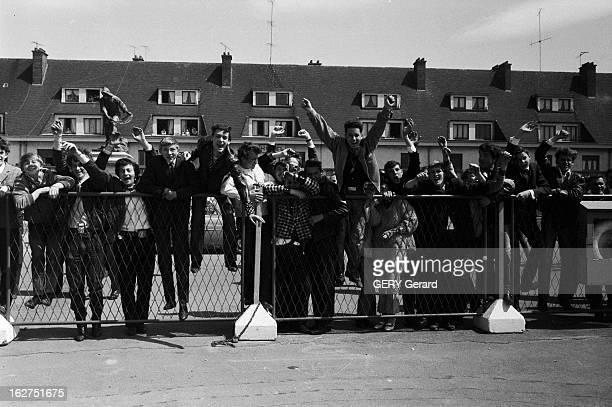 Twist In Calais C'est par la Manche par bateau que vient d' arrivé en France le TWIST un genre musical et une danse dérivés du rock'n'roll qui...