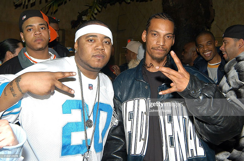 Twista Performs At S.O.B.s - January 22, 2004 : News Photo