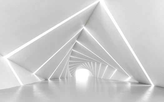 Twisted corridor 925115248