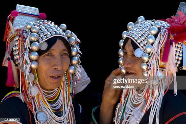 Two Akha Women