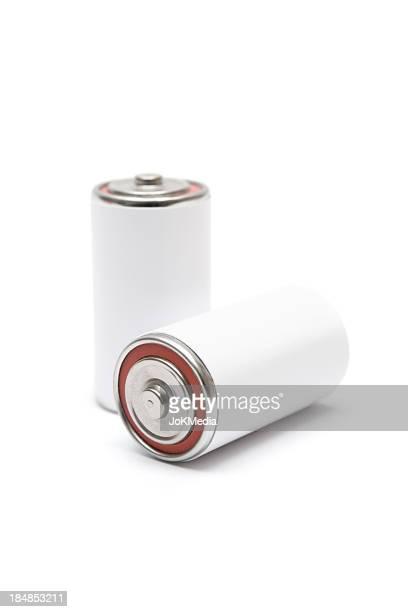 2 ブランク電池