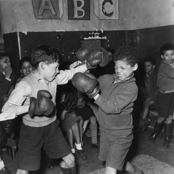 Tiger Bay Boxers