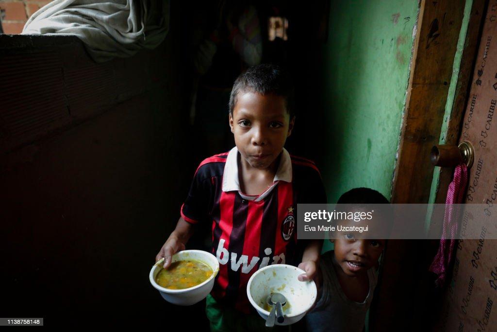 VEN: Stories of Hunger in Venezuela