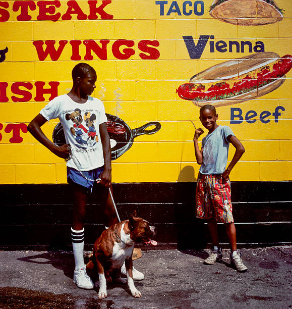 UNS: From The Archives: It's National Hot Dog Day!