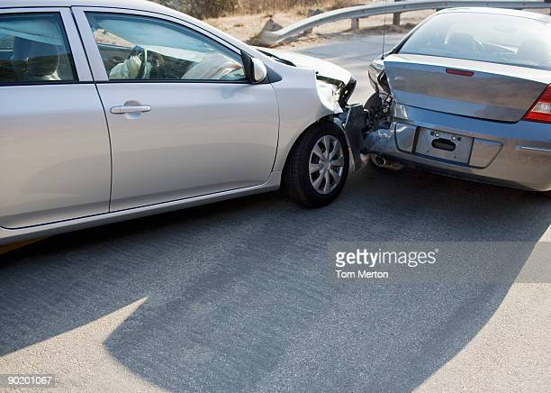 Car Accident Stock Pictures, Royalty-free Photos & Images