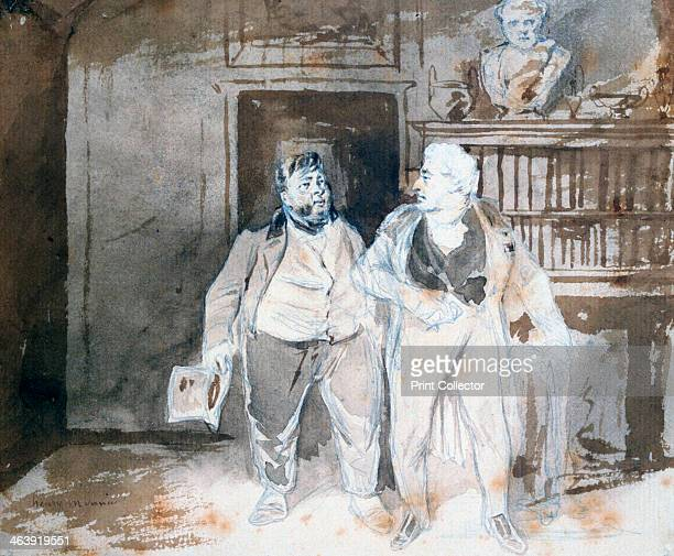 'Two Characters' c18251877
