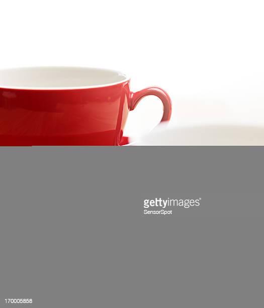 2 つのコーヒーカップ