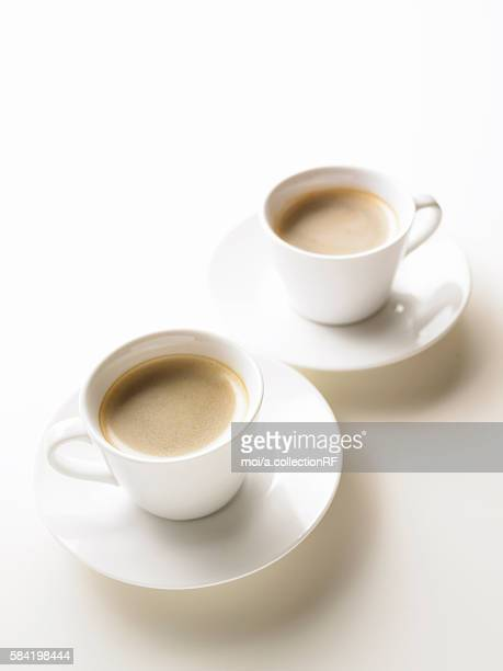 Two Coffees