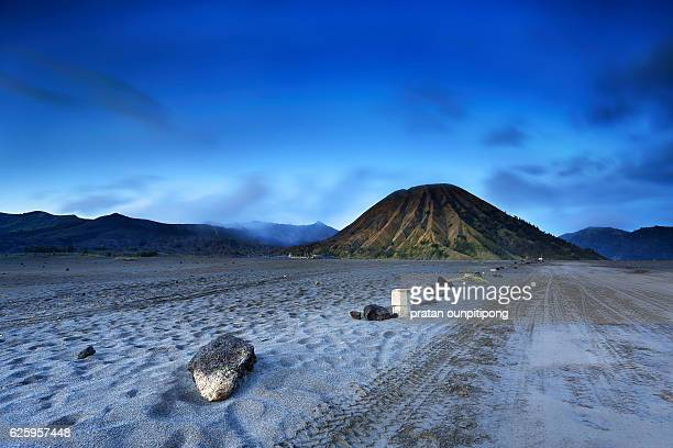 two era volcanos - mount bromo stock pictures, royalty-free photos & images