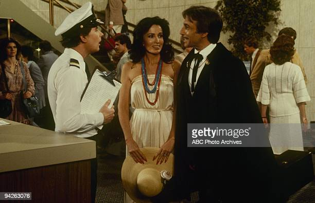BOAT Two for Julie/Aunt Hilly/The Duel which aired on March 14 1981 FRED