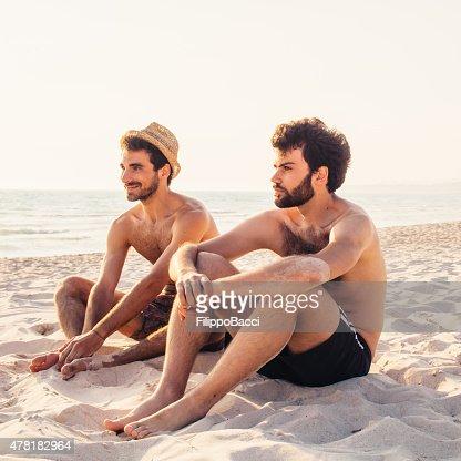 Gay Freunde Finden