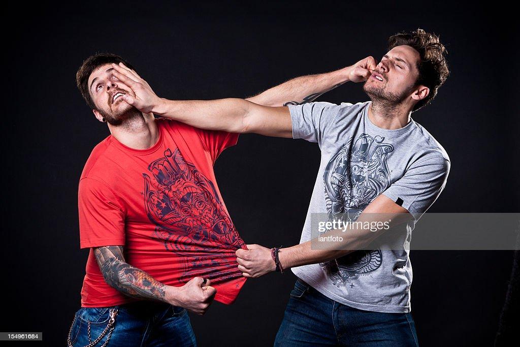 Will sperm from multiple men fight