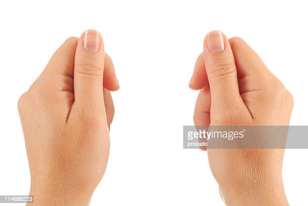 two hands - fingernail stock pictures, royalty-free photos & images