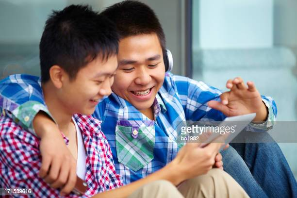 Find the perfect Gay Teen Boys stock photos and editorial news pictures from Getty Images