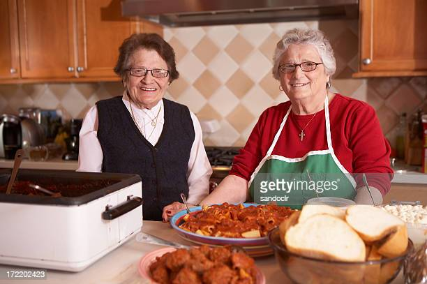 two italian sisters - italian culture stock pictures, royalty-free photos & images