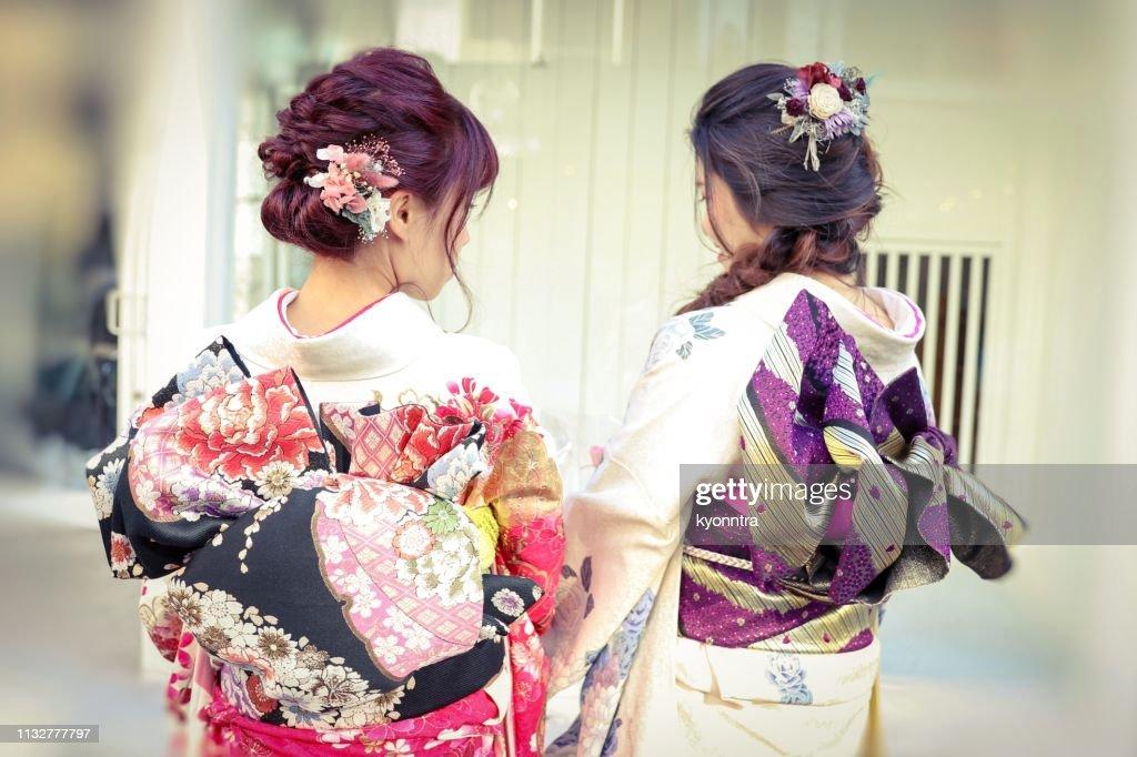young asian brides
