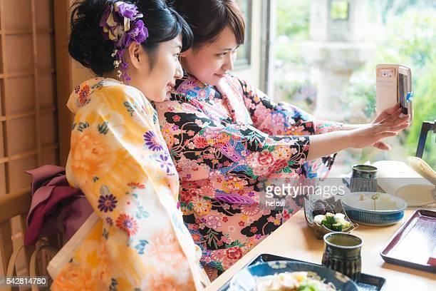 日本人女性 2