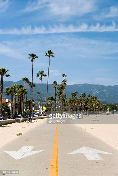 Deux lane beach