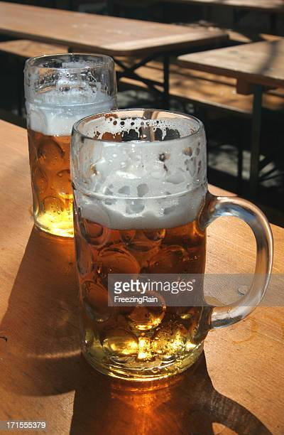 Two litre beer