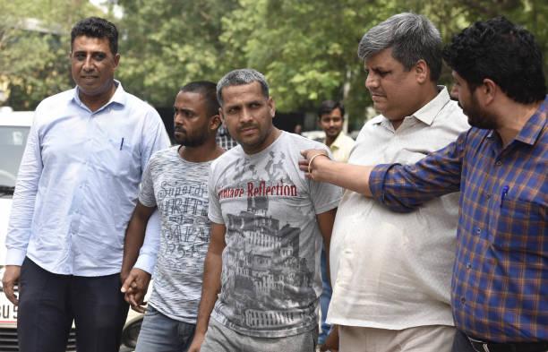 IND: Delhi Police Crime Branch Arrest Two Marijuana Drug Peddlers