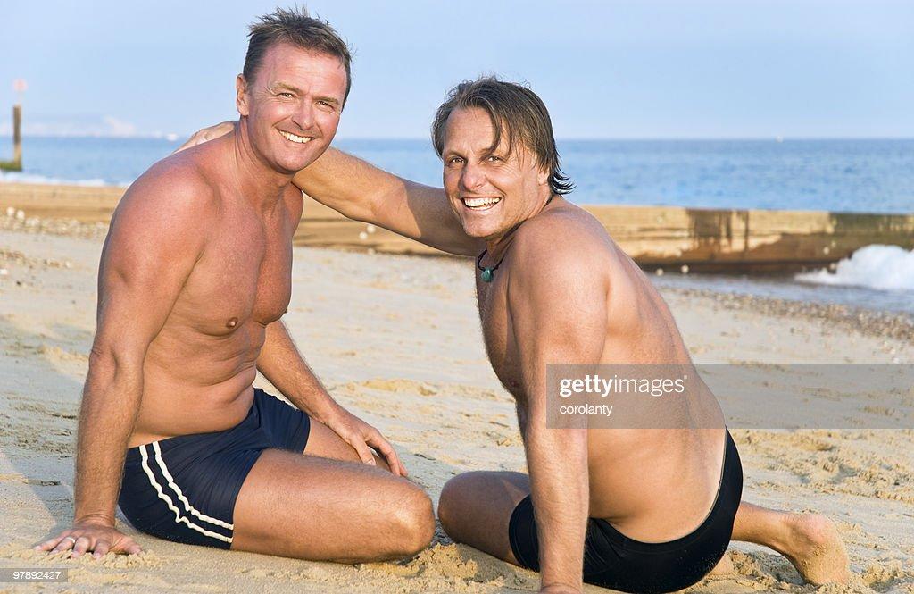 Mature gay men com