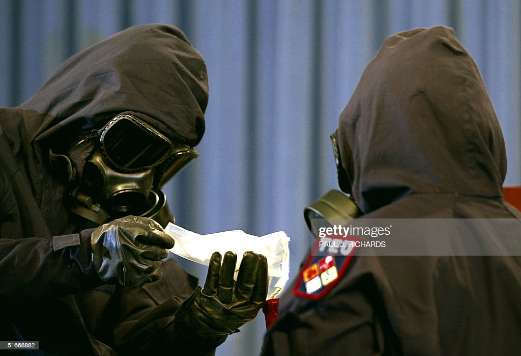 escort chemical tech