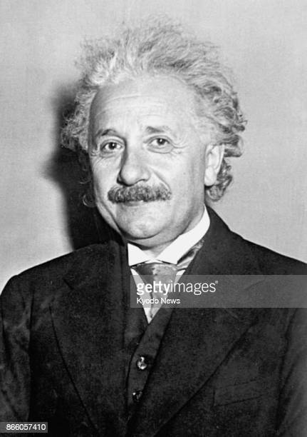 Two memos by Albert Einstein seen in this file photo on life and happiness written during his stay in Tokyo in 1922 sold for a total of $18 million...