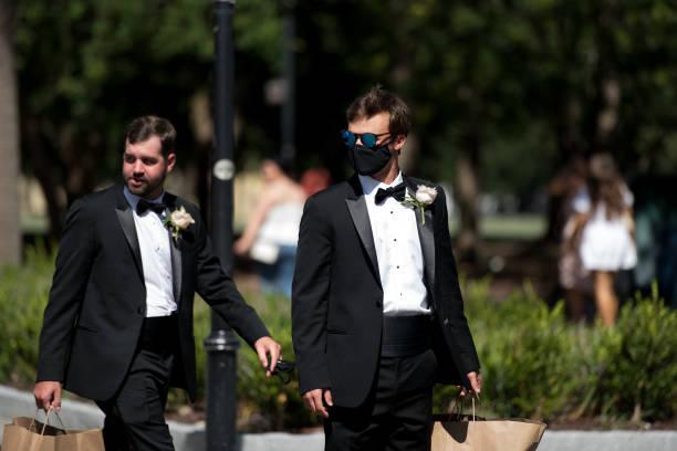 SC: South Carolina Struggles With Rising Coronavirus Cases
