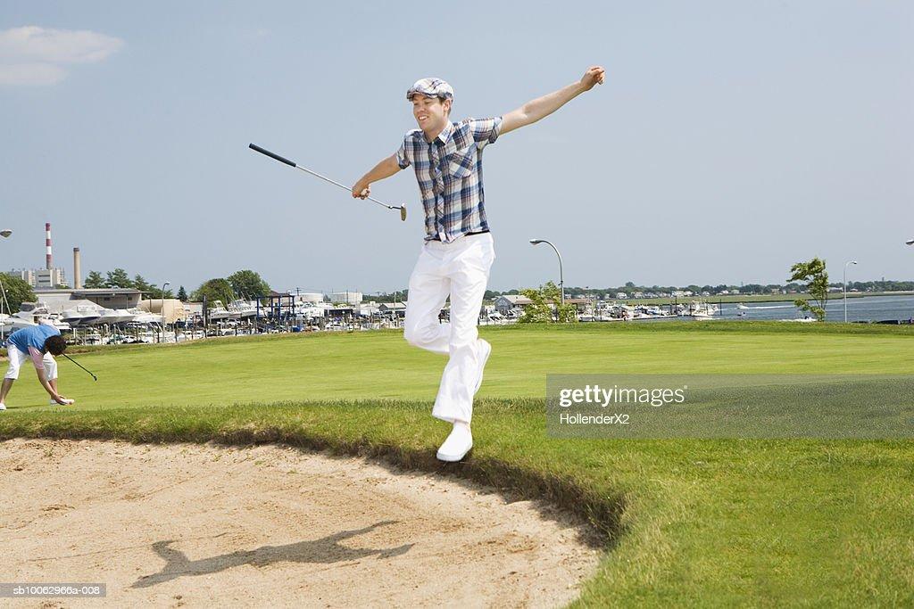 ゴルフが好きならANAカードがお得って知ってた?【PR記事】