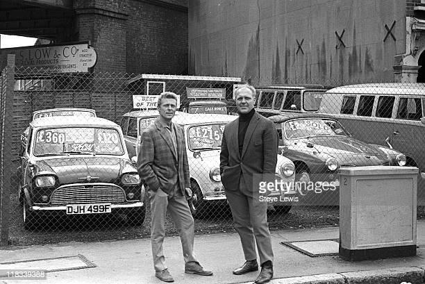 Used Cars Newham
