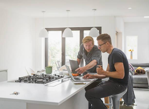 kitchen benchtops