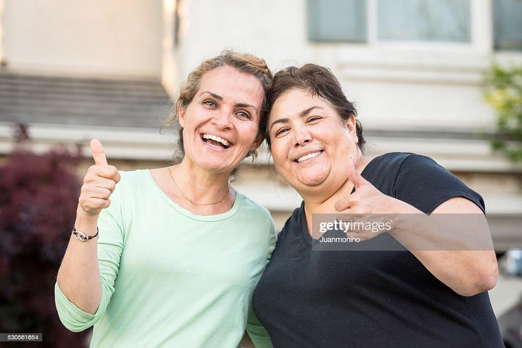 Mature lesbian large fat, rainpow porn name