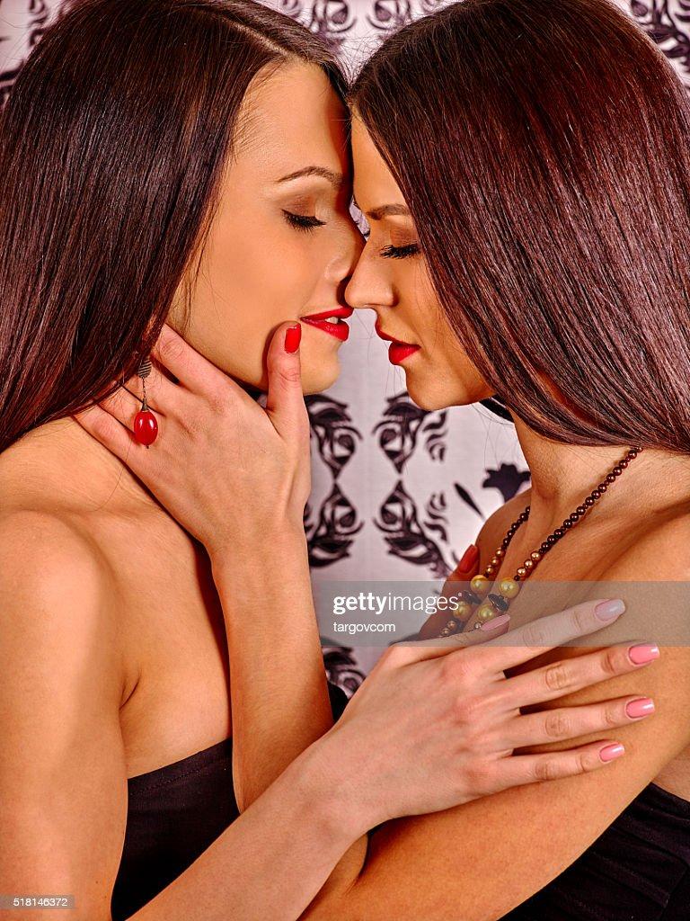 naken lesbo Varför kvinna som stor penis