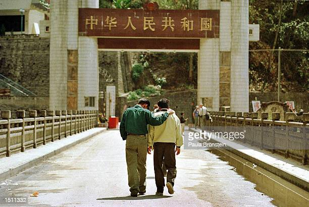 Chinese Symbol For Friends Stock Photos And Pictures Getty Images