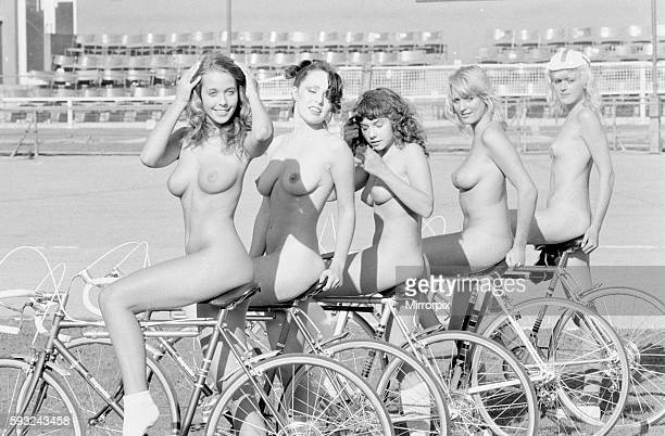 Two of the songs from the album are entitled Bicycle Race and Fat Bottomed Girls 1978 The video for Queen's single Bicycle Race was filmed at...