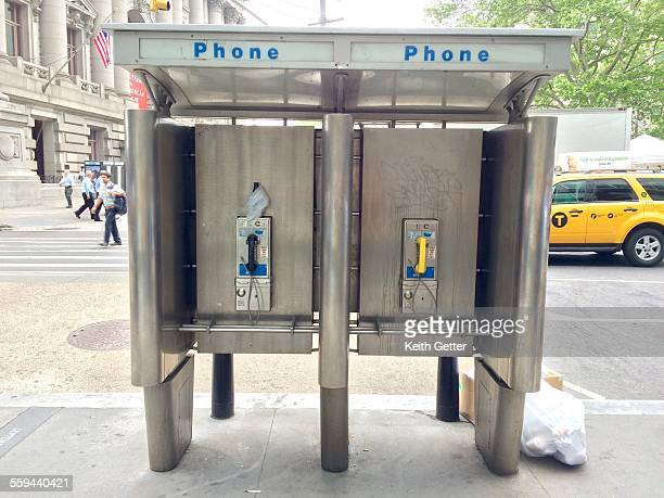 30 Top Phone Booth New York Pictures, Photos, & Images