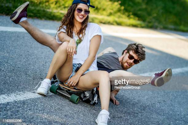 two people having fun - hot teen stock pictures, royalty-free photos & images
